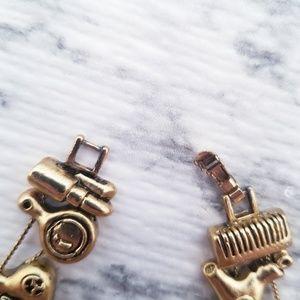 American Jewelry Company Jewelry - AJC charm beauty bracelet